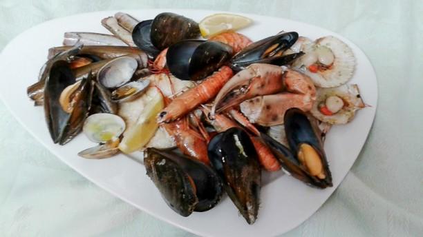 Margot combinat de peix i marisc 39441