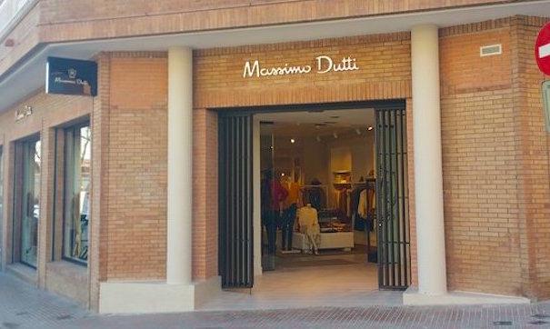 Massimo dutti 1